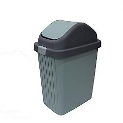 Пластмасов кош модел 1187 - 36 см