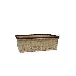 Пластмасова кошница модел 5065