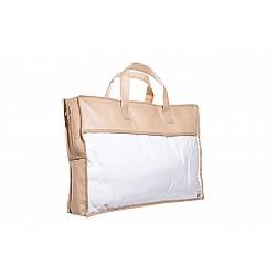 Олекотена завивка 200х230 см  + Чанта за съхранение