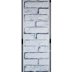 PVC ламперия Тухлена Стена 25/260см.