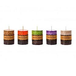 Ароматна декоративна свещ BH675