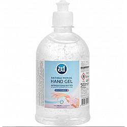 Антибактериален гел за ръце без отмиване -  0.500мл