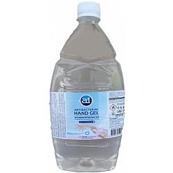 Антибактериален гел за ръце без отмиване 1 л