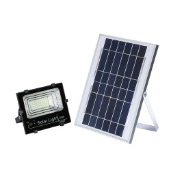 Соларен LED прожектор Solar Light IP67 25W