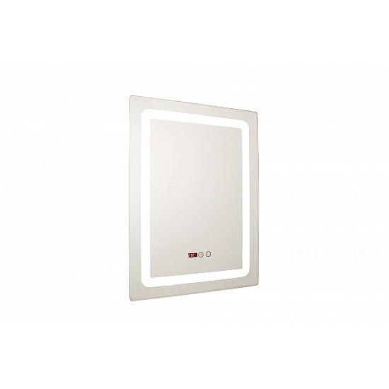 Огледало с LED осветление и подгрев LD001 80х60CM (BLACK WEEK) (189.75) by www.avetisyan.bg
