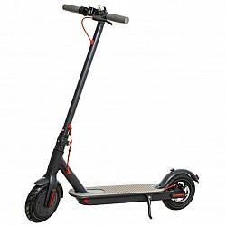 Електрически скутер - тротинетка 36V 6.6A - черен