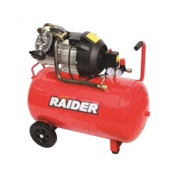 Компресор Raider 100L 2.2kW RD-AC03