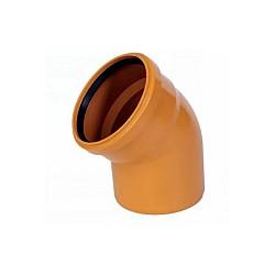 PVC дъга ф110/30