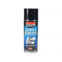 Чистител и обезмаслител / Cleaner  Degreaser 400ML/6