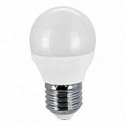 GCL 6W E27 CL-4500K диодна лампа