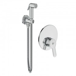 Вграден смесител за душ и хигиеничен душ BD125AA