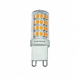 LED лампа 3W, G9, 230V, 4000K BRL LED 3W G9 CL-4000K
