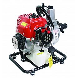 """Помпа водна бензинова 1.25kW 1.5"""" 250 L/min RD-GWP03J"""