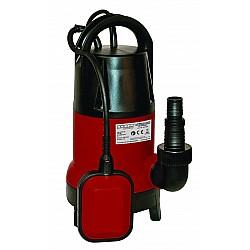 """Помпа водна потопяема за мръсна и чиста вода 400W 1""""max 133L/min 5m RD-WP002EX"""