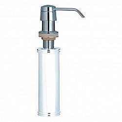 Автом.кухненски дозатор NEW PVC 200мл.