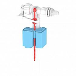 Странично пълнещ механизъм с пластмасов щуцер 1/2 к-т