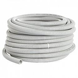 Гофрирана тръба PVC за ел. кабели ф23 - 50 м