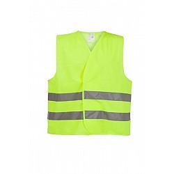Елек сигнален светлоотразителен зелен