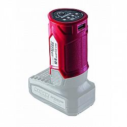 Адаптор USB за RD 12V-18V