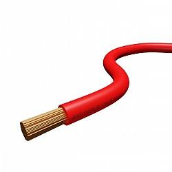 41465 ПВ-А2 кабел многожилен с PVC изолация   1,50-1м цветен
