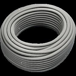 Гофрирана тръба за ел. кабели 25/19мм негорима