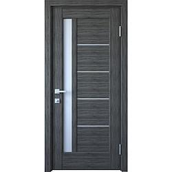 Интериорна врата - Грета - сива
