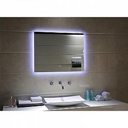 Огледало с вградено LED осветление ICL 1801