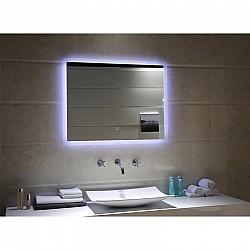 Огледало с вградено LED осветление ICL 1802