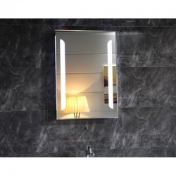 Огледало с вградено LED осветление ICL 1591