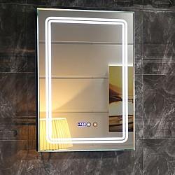 Огледало с вградено LED осветление ICL 1791