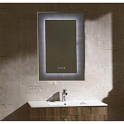Огледало с вградено LED осветление ICL 1793