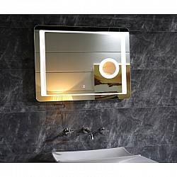 Огледало с вградено LED осветление ICL 1596