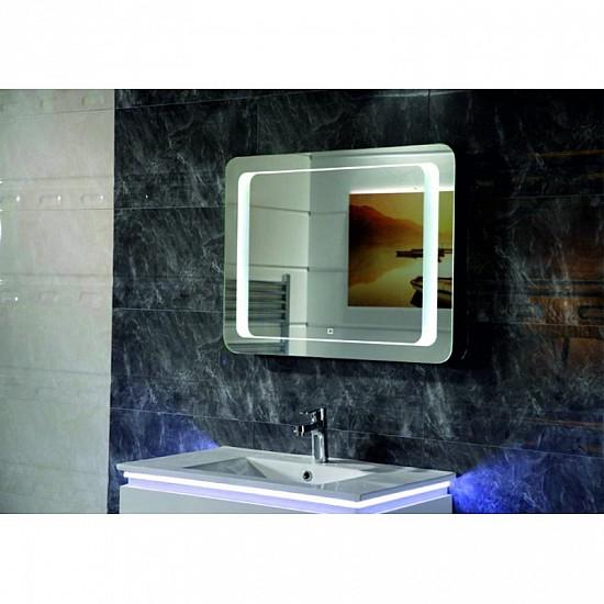 Огледало с вградено LED осветление ICL 1593