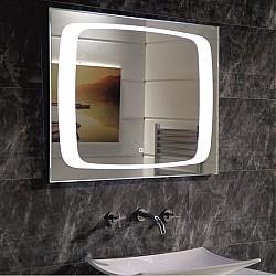 Огледало с вградено LED осветление ICL 1594