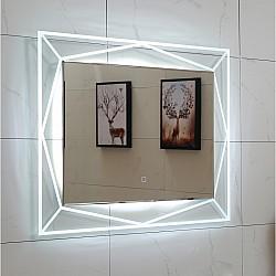 Огледало с вградено LED осветление ICL 1502 АРИЛЕНА
