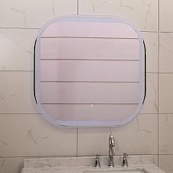 Огледало с вградено LED осветление ICL 1523 КАРЛИ