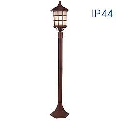 Градински фенер 1м. MIRADOR PS011/FE IP44