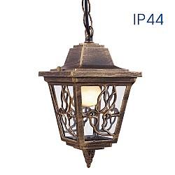 Градински фенер LYON H003/AB IP44