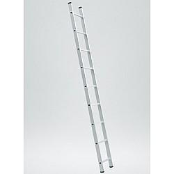 Стълба Алуминиева сертифицирана 2x9 стъпала 150 кг