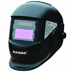 Шлем заваръчен фотосоларен DIN 8/10/12 RD-WH01
