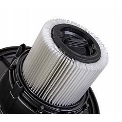Хепа филтър ф137 L107 за прахосм.RDP-WC04