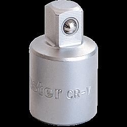 Адаптер 1/2 inch F х 3/4 inch М CR-V TMP