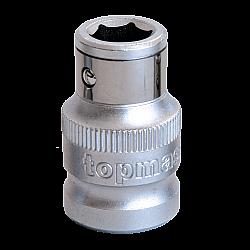 Адаптер за накрайници 1/2 (F) x 10mm (F) TMP