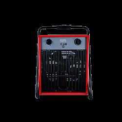 Калорифер електрически 15kW RD-EFH15