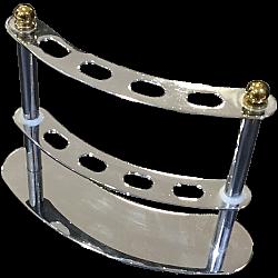 Държач за четки за зъби UNIKATO - 800 CG
