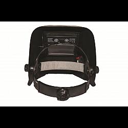 Шлем заваръчен фотосоларен DIN 9-13 RD-WH02