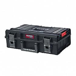 Пластмасов куфар за инструменти Raider RDI-MB15 за мобилна система MULTIBOX