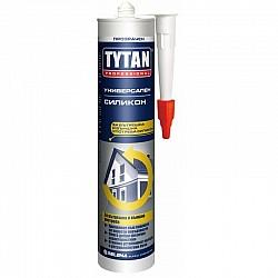 TYTAN PROFESSIONAL  Универсален силикон – прозрачен