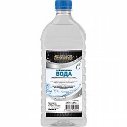 Sevan Дейонизирана вода -1L