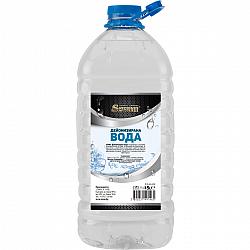 Sevan Дейонизирана вода -3L
